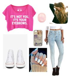 """""""Untitled #1"""" by its2kms ❤ liked on Polyvore"""