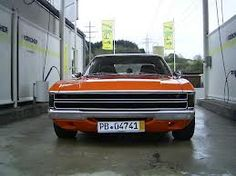 ford granada (Cool Cars)