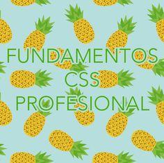 Este miércoles te invitamos a la clase Fundamentos del CSS profesional, aquí podrás registrarte para asistir: https://attendee.gotowebinar.com/register/453404886068053764