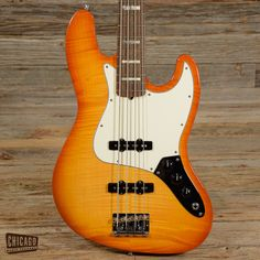 Fender American Select Jazz Bass Passive USED (s196)