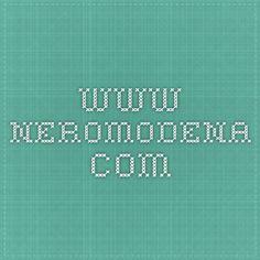 www.neromodena.com