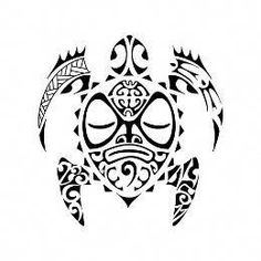maori tattoos and anatomy Tribal Turtle Tattoos, Tribal Tattoos With Meaning, Turtle Tattoo Designs, Hawaiian Tribal Tattoos, Maori Tattoo Designs, Ta Moko Tattoo, Hawaiianisches Tattoo, Samoan Tattoo, Armband Tattoo