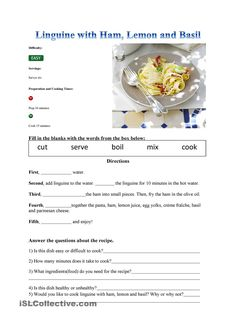 Describe and tell a story 1 worksheet pinterest english recipe worksheet free esl printable worksheets made by teachers forumfinder Images