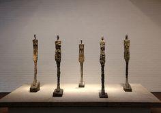 Alberto Giacometti
