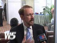 Entrevista Daniel Burrus - CEO Burrus Research