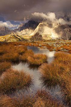 Pale di San Martino – Dolomites – Trentino – Italy