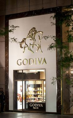 Godiva .. Best chocolate on earth!