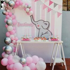 Baby Girl Shower Themes, Baby Shower Decorations For Boys, Baby Shower Favors, Birthday Party Decorations, Baby Boy Shower, Baby Shower Games, Birthday Parties, Birthday Boys, Shower Gifts