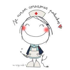 enfermera.jpg (1600×1600)
