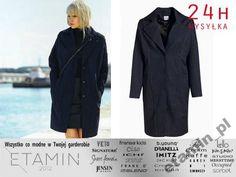Duster Coat, Jackets, Fashion, Moda, Fasion, Fashion Illustrations, Fashion Models, Cropped Jackets, Jacket