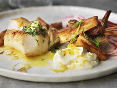Food N, Food And Drink, Sugar And Spice, Seafood Recipes, Lunch, Paleo, Spices, Tasty, Fish