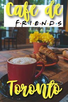 Café da Série Friend