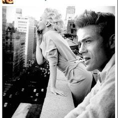 James + Marilyn