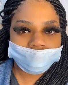 Eyelash Extensions Styles, Mink Lash Extensions, Girl Film, Eyelashes, Cute Outfits, Make Up, Cosmetics, Face, Accessories