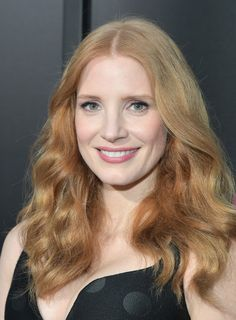 """Actress Jessica Chastain attends AMC's """"The SON"""" premiere  at ArcLight Hollywood on April 3, 2017 in Hollywood, California."""
