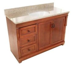 60 inches Georgina Vanity | Solid Wood Vanity | Hardwood Vanity Construction