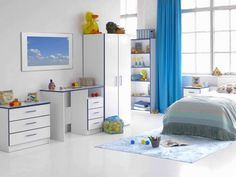 Fascinating and Stunning Designs for Children's Bedroom ... childrens-bedroom-furniture └▶ └▶ http://www.pouted.com/?p=17150