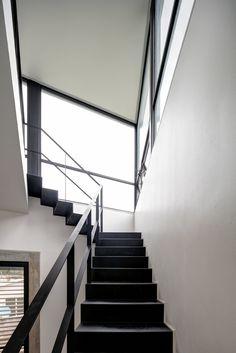 Galería de Casa Taller Tampiquito / Dear Architects - 6
