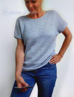 Summer Square Top Crochet Tank, Knit Or Crochet, Hand Crochet, Free Crochet, Sweater Knitting Patterns, Knit Patterns, Free Knitting, Dk Weight Yarn, Cardigans For Women