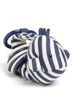 Jellycat 'Clicketty Walter Whale' Ring Toy available at #Nordstrom