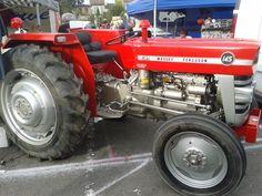 Afbeeldingsresultaat voor massey ferguson 145 tractor