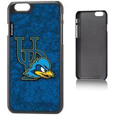 Delaware Fightin' Blue Hens Apple iPhone 6 (4.7 inch) Slim Case