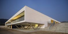 Image 4 of 16 from gallery of Montserrat Vayreda School / BAAS Arquitectura. Photograph by Adrià Goula