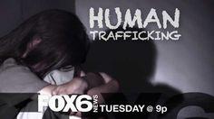 Trafficking wisconsin sex