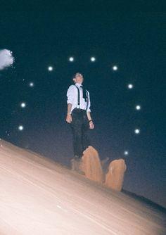 "Juxtapoz Magazine - ""Stellar,"" a series of GIFs by Ignacio Torres"