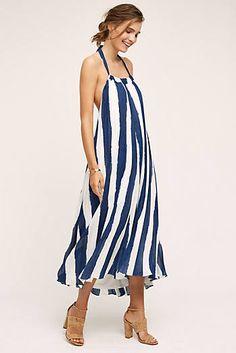 Calliope Halter Dress