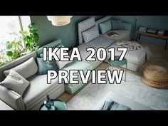 IKEA VALLENTUNA modular sofa - YouTube