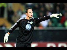 Diego Benaglio(VfL Wolfsburg)