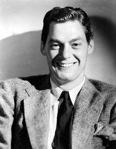 Johnny Weissmuller, 1940 Photograph