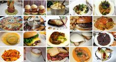 New York City's 20 Most Iconic Dishes