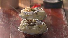 Daulat Ki Chaat | How to Make Daulat Ki Chaat | Delhi Street Food
