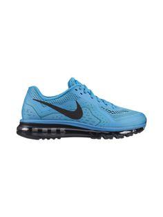 The Nike Air Max 2014 Men's Running Shoe.