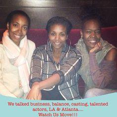 3 Atlanta Casting Directors