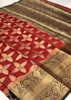 Sarees Online | Buy Sarees Online |@ ibuyfromindia.com Latest Silk Sarees, Kora Silk Sarees, Silk Sarees Online, Handloom Saree, Silk Sarees With Price, Red Saree, Work Sarees, Fancy Sarees, Traditional Sarees
