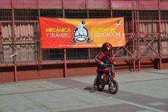 Con una tremenda visión (y BiCión) de futuro, desde el Centro de Padres y Apoderados del Colegio Pedro de Valdivia surge esta hermosa iniciativa
