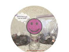 BackPack Learning   www.BackPackLearning.com   Christmas Good Deeds and Shopping