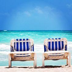 We're in a beachy kind of mood. #CruiseLikeaNorwegian #Beach #UltimateGetaway #Travel #Vacation #Summer