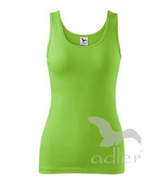Visit site! T-shirt Triumph for Ladies, Code 136-92, APPLE GREEN.