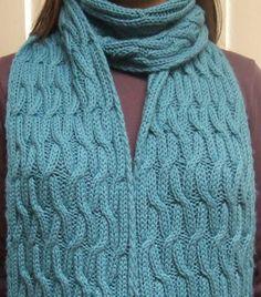 smariek knits: Bernadette
