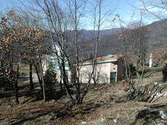 Osservatorio, lato Est