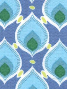 United Notions & Moda Fabrics