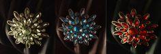 Fireworks Ring by KrystalBijoux on Etsy, $20.00