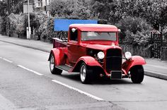 Ford Pick up  www.hotwilson.com
