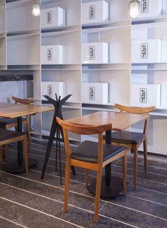 Japonez Condesa Restaurant by Taller David Dana Arquitectura, Mexico City – Mexico » Retail Design Blog