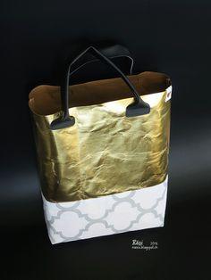 Rum, Paper Shopping Bag, Tote Bag, Bags, Fashion, Tutorials, Handbags, Moda, Fashion Styles