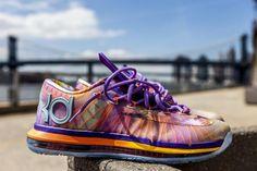 "Nike KD 6 ""EYBL"" | KicksOnFire.com"